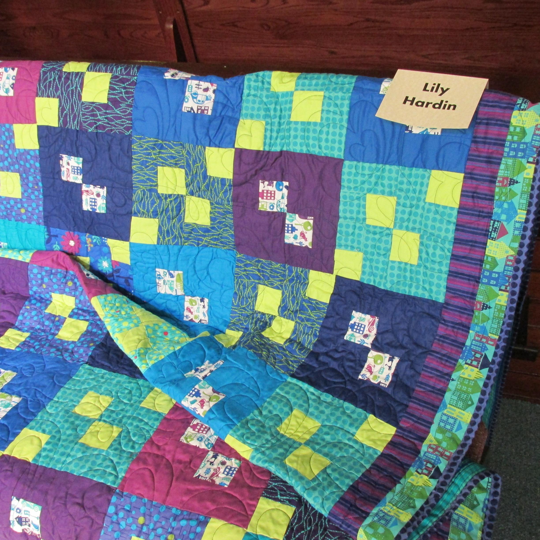 J2J Hardin quilt